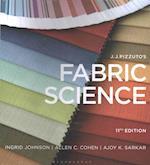 J. J. Pizzuto's Fabric Science + J. J. Pizzuto's Fabric Science Swatch Kit
