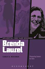 Brenda Laurel (Influential Video Game Designers)