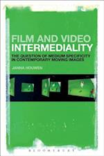 Film and Video Intermediality