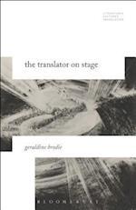 The Translator on Stage af Geraldine Brodie