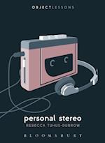 Personal Stereo (Object Lessons)