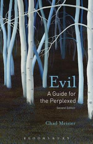 Bog, hardback Evil: A Guide for the Perplexed af Chad Meister