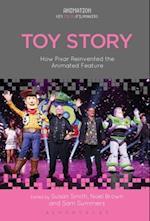 Toy Story (Animation Key FilmsFilmmakers)