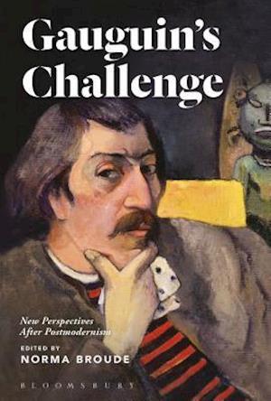 Bog, hardback Gauguin's Challenge af Norma Broude