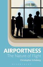 Airportness af Dr. Christopher Schaberg