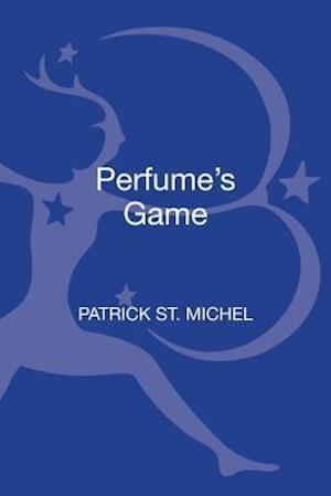 Bog, hardback Perfume's Game af Patrick St. Michel