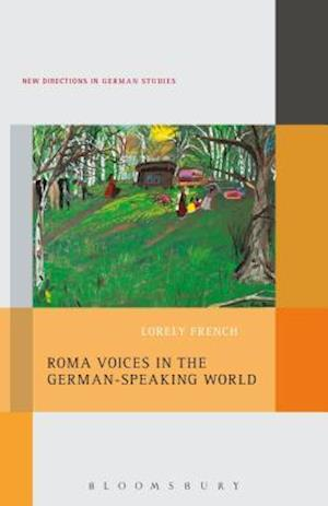 Roma Voices in the German-Speaking World