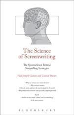 Science of Screenwriting af Paul Joseph Gulino, Connie Shears