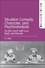 Situation Comedy, Character, and Psychoanalysis