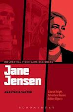 Jane Jensen (Influential Video Game Designers)