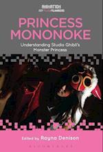 Princess Mononoke: Understanding Studio Ghibli's Monster Princess