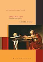 Ghostwriting (New Directions in German Studies)