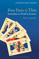 From Paris to Tlon (Literatures as World Literature)
