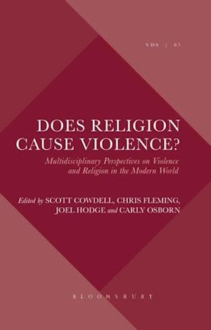 Does Religion Cause Violence?