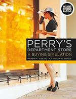 Perry's Department Store + Studio Access Card