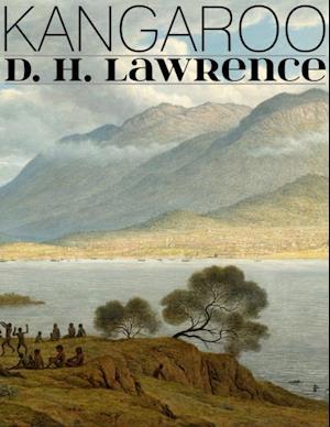 Kangaroo af D. H. Lawrence