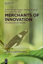 Merchants of Innovation (Studies in Language Change SLC, nr. 15)