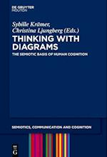 Thinking with Diagrams (Semiotics Communication and Cognition Scc, nr. 17)