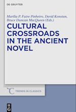 Cultural Crossroads in the Ancient Novel (Trends in Classics - Supplementary Volumes, nr. 40)