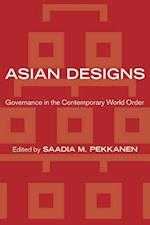 Asian Designs (CORNELL STUDIES IN POLITICAL ECONOMY)