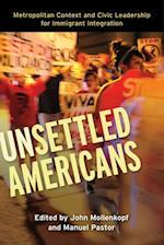 Unsettled Americans