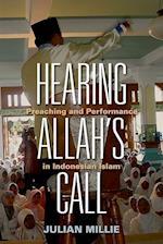 Hearing Allah's Call
