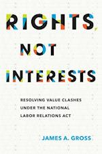 Rights, Not Interests