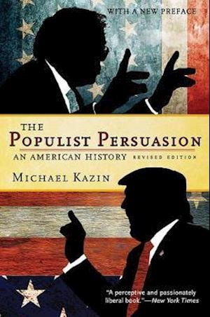 Populist Persuasion af Michael Kazin