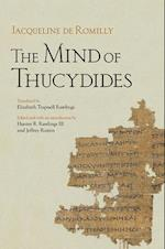 The Mind of Thucydides (CORNELL STUDIES IN CLASSICAL PHILOLOGY)