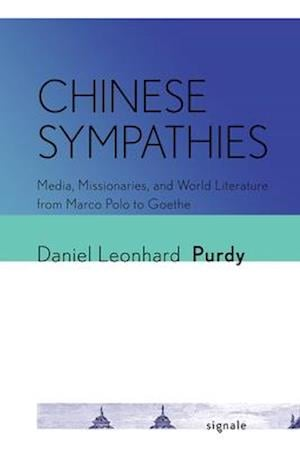 Chinese Sympathies