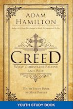 Creed Youth Study Book (Creed)
