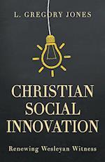 Christian Social Innovation