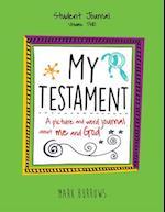 My Testament Student Journal Volume Two