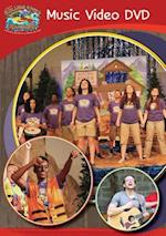 Vacation Bible School (Vbs) 2018 Rolling River Rampage Music Video DVD (Rolling River Rampage)