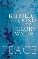 Peace Hymn Advent Bulletin (Pkg of 50)