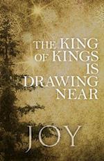 Joy Hymn Advent Bulletin (Pkg of 50)