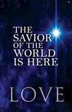 Love Hymn Advent Bulletin (Pkg of 50)