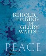 Peace Hymn Advent Bulletin, Large (Pkg of 50)