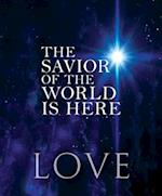 Love Hymn Advent Bulletin, Large (Pkg of 50)