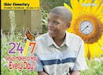 Vacation Bible School (Vbs) 2018 24/7 Older Elementary Student Handbook (Grades 4-6) (Pkg of 6) (247)