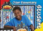 Vbs Hero Central Older Elementary Student Book (Grades 3-6) (Pkg of 6)