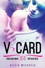 V-Card af Alicia Michaels