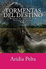 Tormentas del Destino af Aridia Pelta