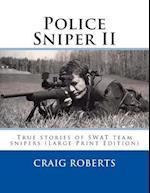 Police Sniper II