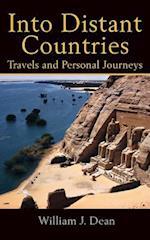 Into Distant Countries af MR William J. Dean, William J. Dean