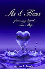 As It Flows from My Heart...Non-Stop