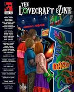 Lovecraft Ezine Issue 32