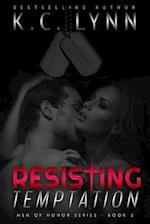 Resisting Temptation af K. C. Lynn