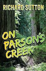 On Parson's Creek af Richard Sutton