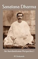 Sanatana Dharma af Ry Deshpande